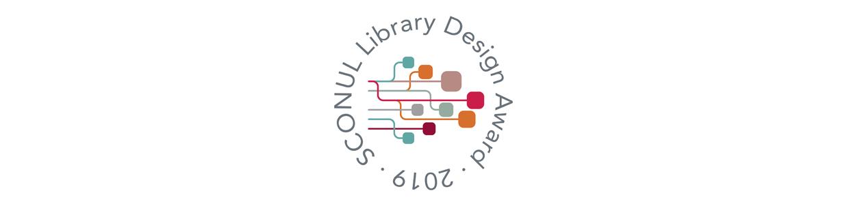SCONUL LIbrary Design Award 2019